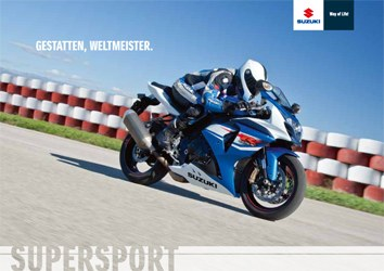 PDF-Prospekt Supersport 2013